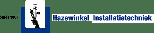 Hazewinkel Installatietechniek  logo